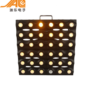 36*3W Warm White dj stage lighting