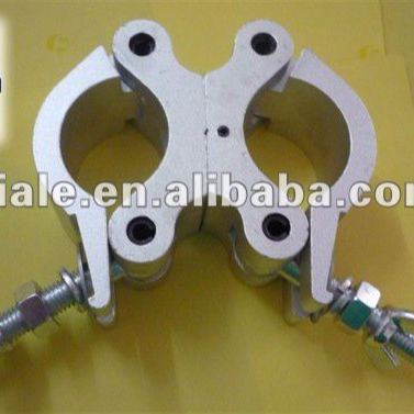 G-04A Double bracelet clamp stage light clamp