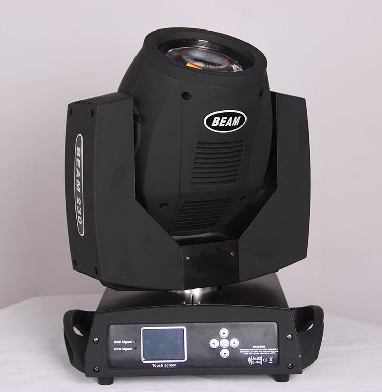 7R sharpy Beam 230w Moving heads