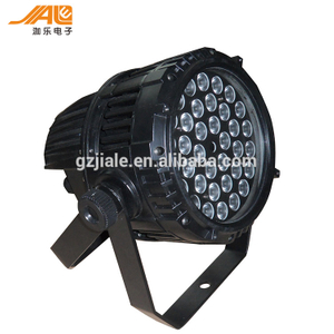 New 36*10w 4in1 outdoor led RGBW par stage light