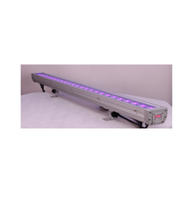 High brightness 24x4w led wall washer RGBW 4in1 stage lights