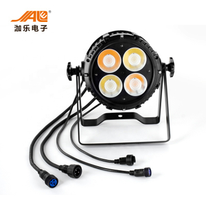 Best Seller 4 Eyes Cob Par Light 120 Led Par Light 4