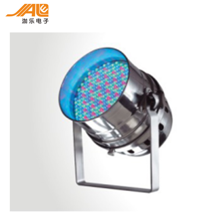 LED Par 64 low power cheap stage lighting