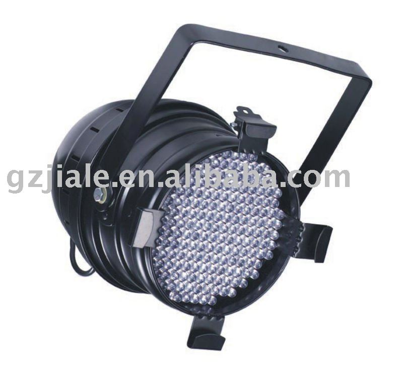 par 64 181pcs*10mm stage lighting guangzhou led par can