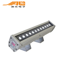professional 50mm 12*8W led wall washer RGBW stage lighting 4in1 led wall wash light