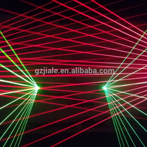 mini laser light 8pcs laser bar