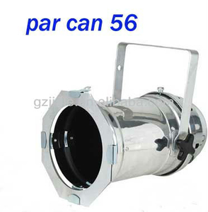 high quantity par 56 stage light