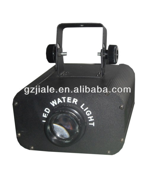 30w led water effect projector light
