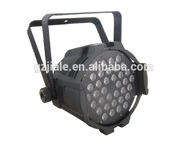 36x3w led UV light