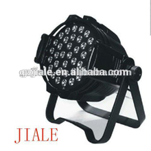 54*3W LED par light led stage light stage light guangzhou manufacture White light, warm white