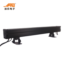 18x18W RGBWA+UV 6 in 1 China manuafacture 18pcs Outdoor wall washer Ip65 Light Cheap Price